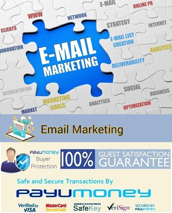 bulk email service,email,marketing,10Lakh,Delhi,mumbai,India,low,price,Africa