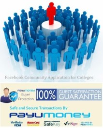 Facebook,Community,Application,for,College,Delhi,mumbai,India,low,price,Africa
