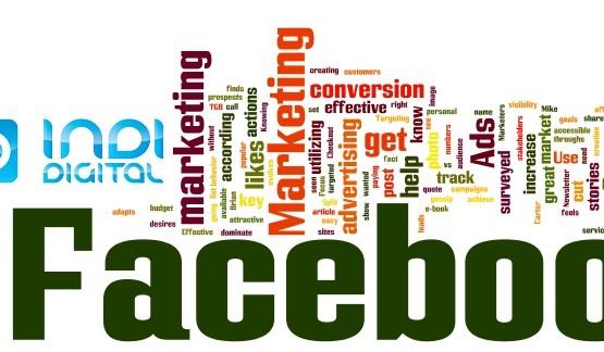 Facebook-Ads-Marketing, Target local Ad, Target Advertising