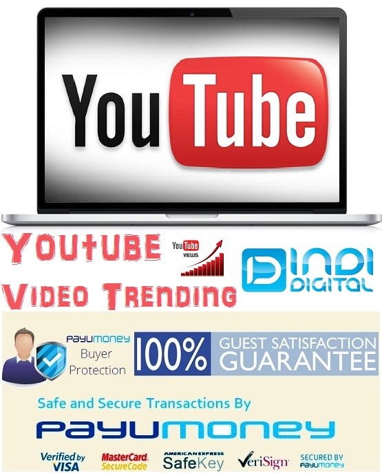 YouTube Video Promotion Companies in India, Promotion Companies in India, Video Promotion Companies in India, youtube paid promotion india, youtube video promotion cost india