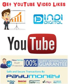 Get YouTube Video Likes
