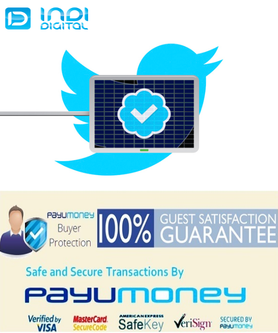 indidigital,twitter verification service,twitter verification services,twitter page verification,twitter account verification ,verify your twitter acount