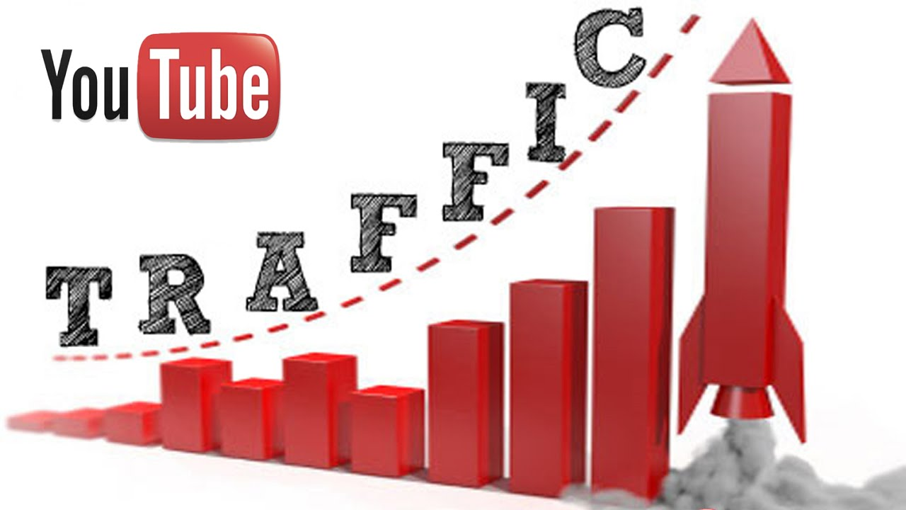 Generate More Search Traffic with YouTube SEO