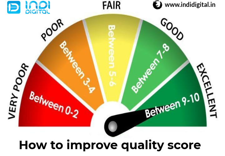 How to improve quality score, Google ads quality score, Google quality score checker, Benefits of Improving Google Quality Score, Google Quality Score, improve quality score, ads quality score, quality score checker, Improving Google Quality Score, Quality Score, quality, score, checker, Improving, Benefits, Google ads, indidigital, #indidigital