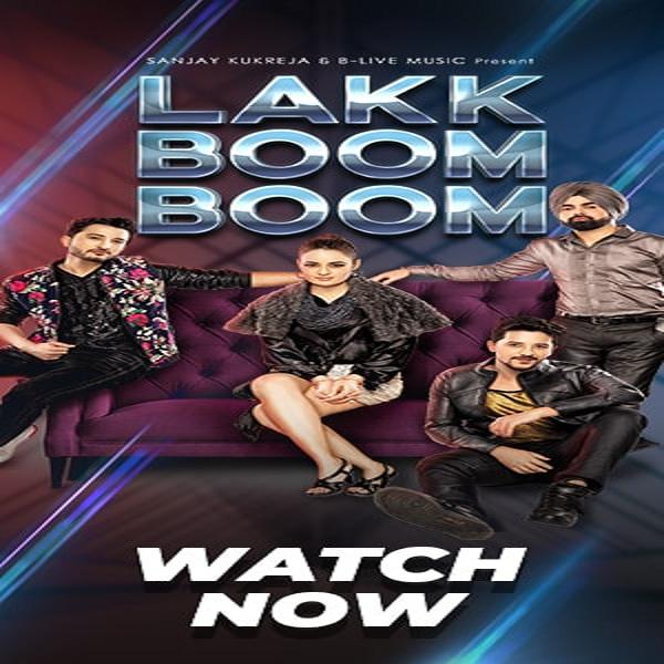 Lakk Boom Boom