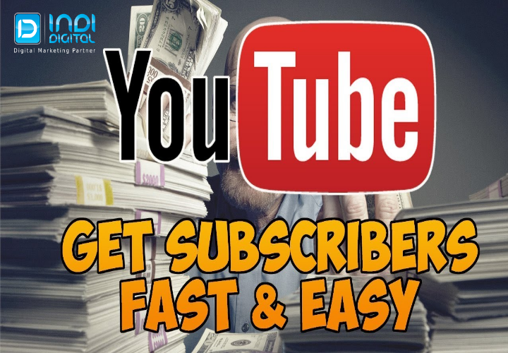 How to grow real and active subscribers on your YouTube
