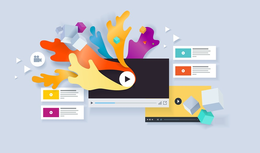 brand videos, company culture video, event videos, explainer video, facebook Live video, instagram stories, product review video, snapchat stories, types of video, types of video content, video marketing campaign