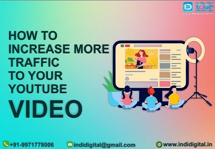 best trick to promote YouTube channel, buy YouTube susbcribers, buy YouTube views in India, how to increase more traffic to your YouTube video, increase more traffic to your YouTube video, increase traffic YouTube video, more traffic to your YouTube video, promote YouTube channel, traffic to your YouTube video, YouTube advertising company in India, YouTube video Promotion company in India