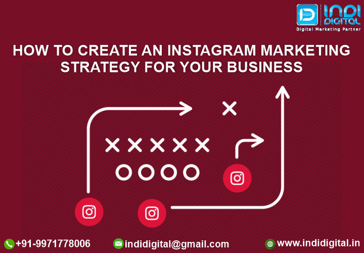 Analyse Competitor Content, Decide Your Objectives, Determine Your Audience, Improve Instagram marketing strategy, Instagram marketing, Instagram marketing strategy, instagram marketing strategy 2020, instagram marketing tips 2020, instagram marketing tips for business, Make A Content Strategy, marketing strategy, Plan and Schedule Captions, Tips to improve Instagram marketing strategy, Track progress