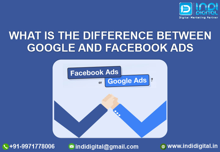 Difference between Google and Facebook Ads, do facebook and google work together, facebook ads, Facebook Ads: Paid Social, google ads, google ads facebook pixel, Google AdWords: Paid Search, google analytics audiences in facebook, Google and Facebook Ads, how to target facebook ads based on google searches, Lower CPC with Facebook Ads, PPC ads, Search Intent and Awareness, using facebook and adwords together