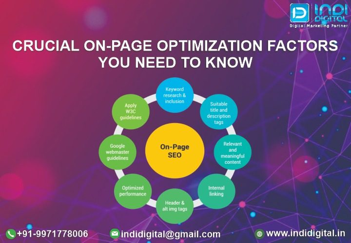 How to improve your search engine rankings, improve search engine rankings, improve your search engine rankings, On-Page, On-Page Factors, On-Page Optimization, On-Page Optimization Factors, On-Page SEO Factors, on-page seo steps, on-page seo techniques, on-page seo techniques 2020, Optimization Factors, SEO campaign, What Is On-Page SEO