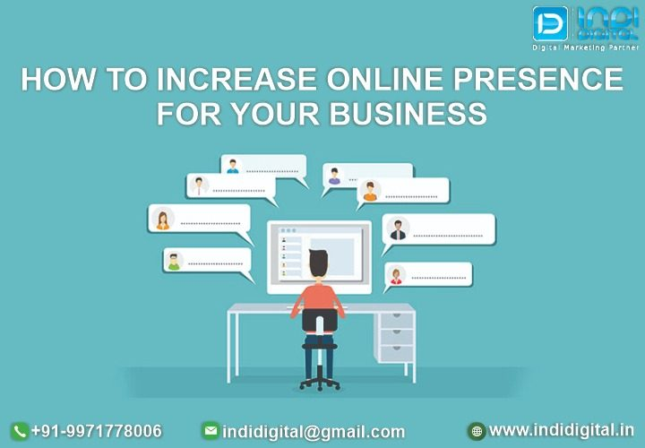 Be social and engaging, Enhance Your Online Content, how to build an online presence for your local business, how to create an online presence for your business, how to improve your personal online presence, how to increase digital presence, how to increase online presence, how to increase online presence for your brand, how to increase web presence on google, increase online presence, Increase Your Traffic With Paid Ads, online presence for business, What does online presence mean