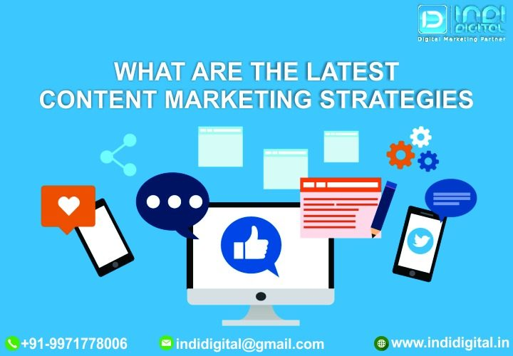 Analyze Your Content Performance, content marketing statistics 2020, content marketing strategy 2020, content marketing tips 2020, Figure Out Your Target Audience, Guest blogging, latest content marketing strategies, Make Compelling Content, what is a content marketing strategy