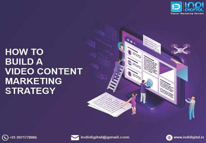content strategy, digital video strategy, increase your brand presence, Latest tips to make a video content marketing strategy, Video content marketing, Video content marketing strategy, video marketing methodologies, Video marketing strategy 2021, YouTube video marketing strategy