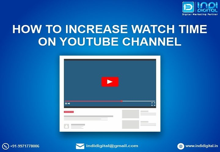 buy 4000 watch hours on youtube, how to get 4000 watch hours on youtube, How to increase watch time on YouTube channel, Increase watch time on YouTube channel, Latest tips and tricks to increase watch time on YouTube channel, promoting video online, Viral video marketing, watch time on YouTube channel, what is YouTube watch time, YouTube Video Marketing Agency