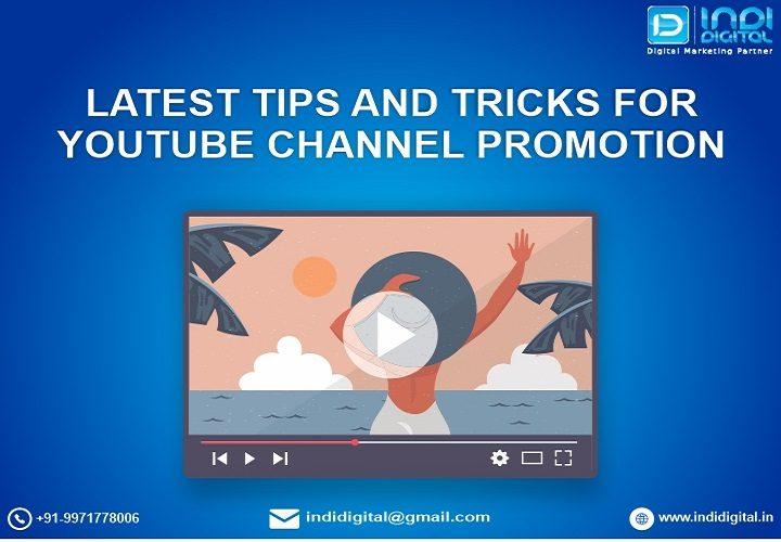 Build playlists, how to grow a youtube channel fast, how to promote youtube channel in india, Improve your YouTube Channel SEO, Latest tips and tricks for YouTube channel promotion, strategy to promote your YouTube channel, tips and tricks for YouTube channel promotion, YouTube Channel Promotion, YouTube Channel SEO, YouTube Marketing Agency
