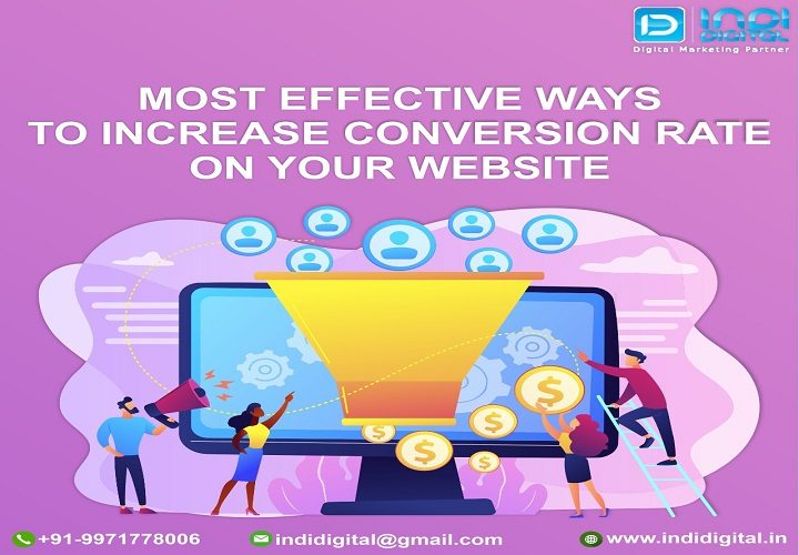 How to increase conversion rate ecommerce, How to increase conversion rate in digital marketing, How to increase conversion rate on site, Increase Conversion Rate, increase conversion rates on your website, Understanding Conversion Rate Optimization, What is Conversion Rate