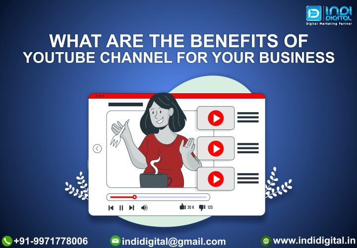 Benefits of YouTube channel, benefits of YouTube channel for your business, Best social media to promote YouTube channel, buy youtube channel indian, how to promote youtube channel in india, Video advertising, What Is YouTube channel, Why You Should Start a YouTube Channel, Youtube channel buy price in India, youtube channel for your business, YouTube channel price in India, YouTube Channel Promotion
