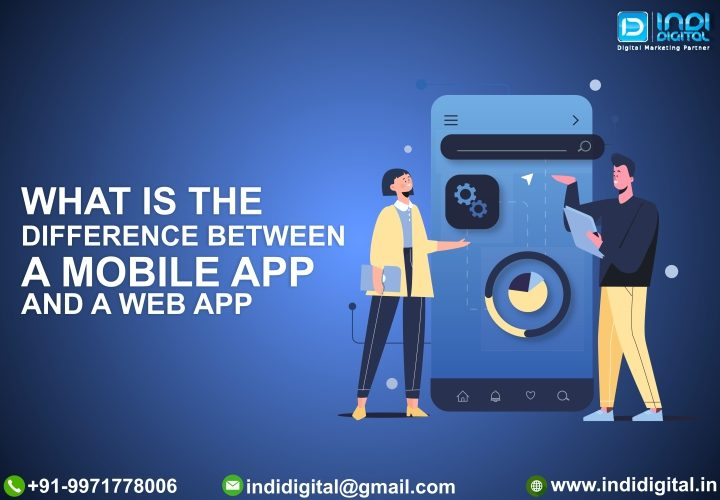 Benefits of Mobile App, Benefits of Web App, develop a mobile app for your business, develop mobile apps, Difference between a mobile app and a web app, enhance your business, mobile app and a web app, similarity between mobile web and mobile app, Web App Development