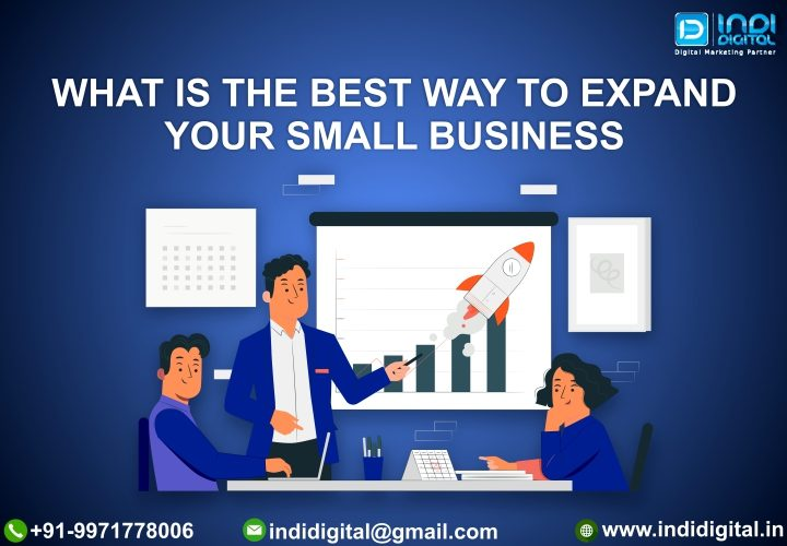 Be Active on Social Media, develop your business, developing your business, Expand your small business, How to expand a startup business, How to expand your small business, How to grow your small business with marketing, Latest ways to expand your small business, small business