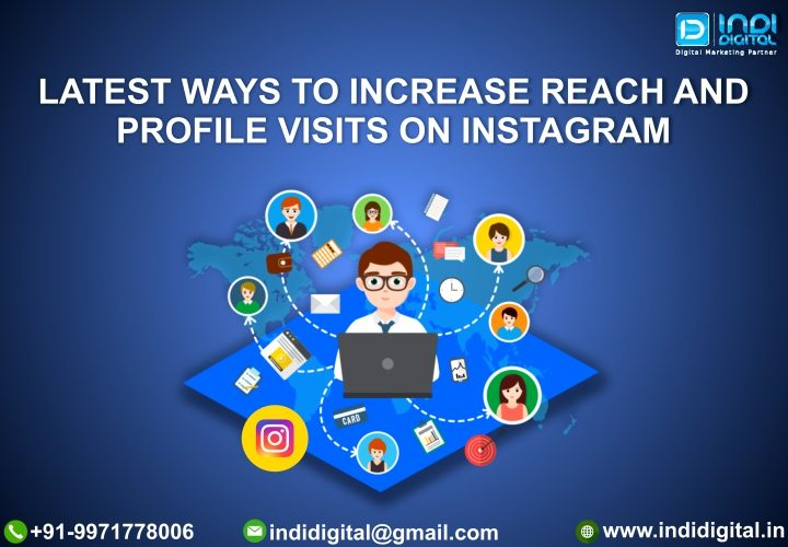 getting more engagement, How to promote Instagram profile, Increase reach and profile visits, Increase reach and profile visits on Instagram, instagram promotion services, Instagram promotion services India, Instagram promotion services review, profile visits on Instagram, Real Instagram promotion, Why are Instagram Profile Visits Important